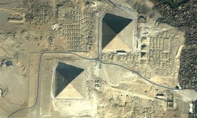Pyramids Puzzle 2