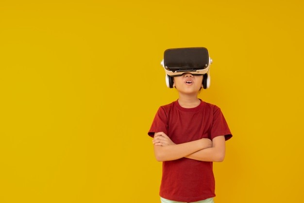 How Is VR And AR Used In Education?