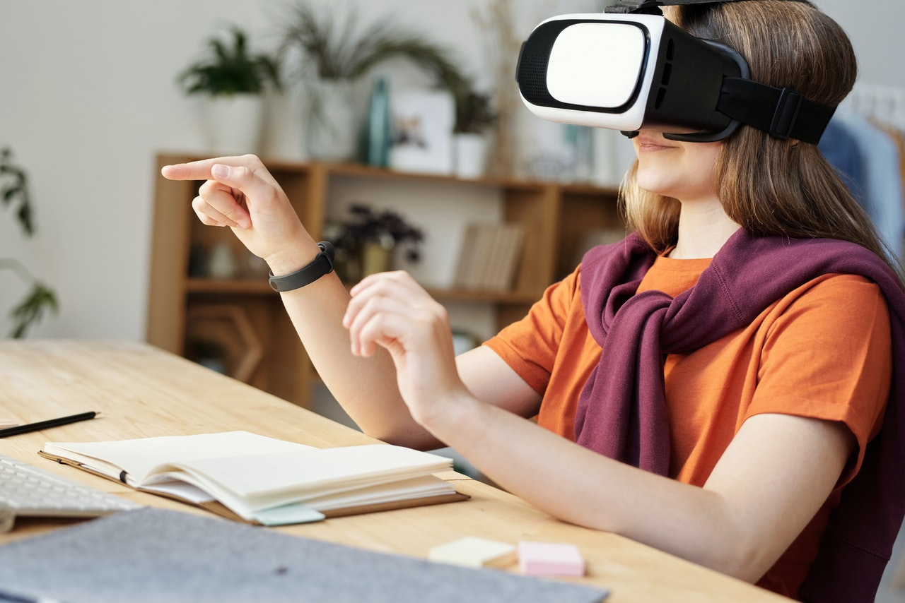 Why Virtual Reality And Augmented Reality Matter In Modern Education